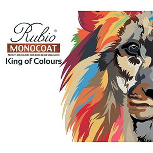 Rubio Monocoat puidukaitsevahend