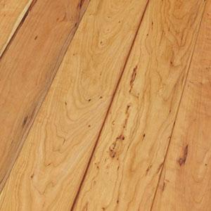 Massiivpõrandalaud Eksootiline Ameerika Kirss Rustic