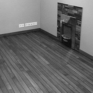 Põrandaliist
