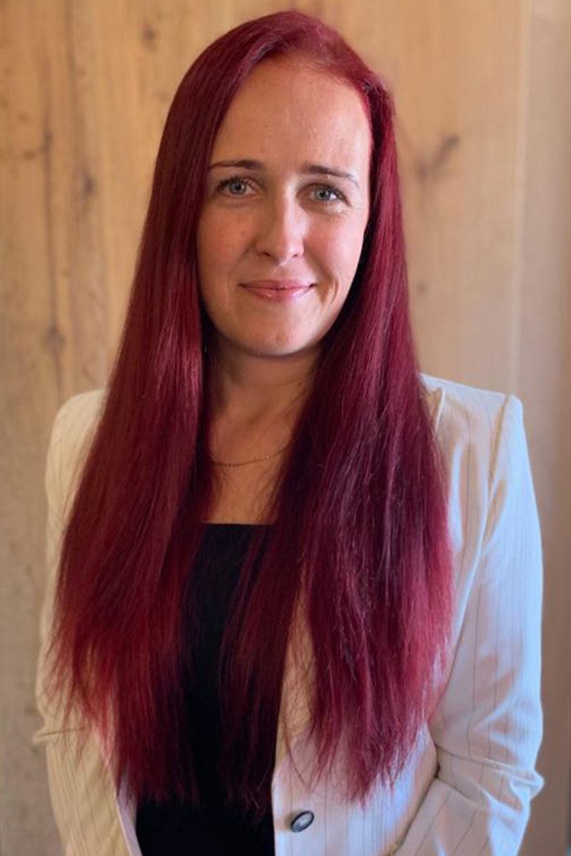 Annika Antson